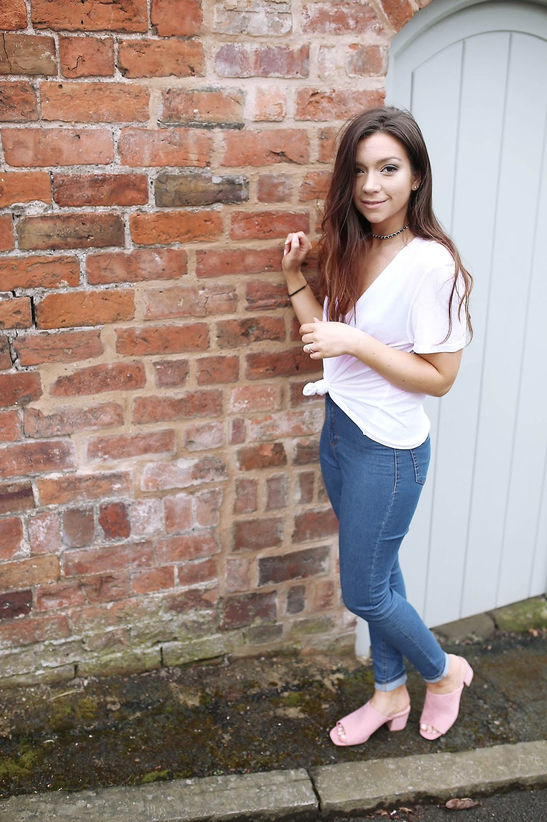 Style, Fashion, Outfit, Lifestyle, Blogging, high street, spring outfits, primark, primark outfit, dizzybrunette3 fashion