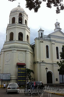 batangas cathedral minor basilica of the immculate conception