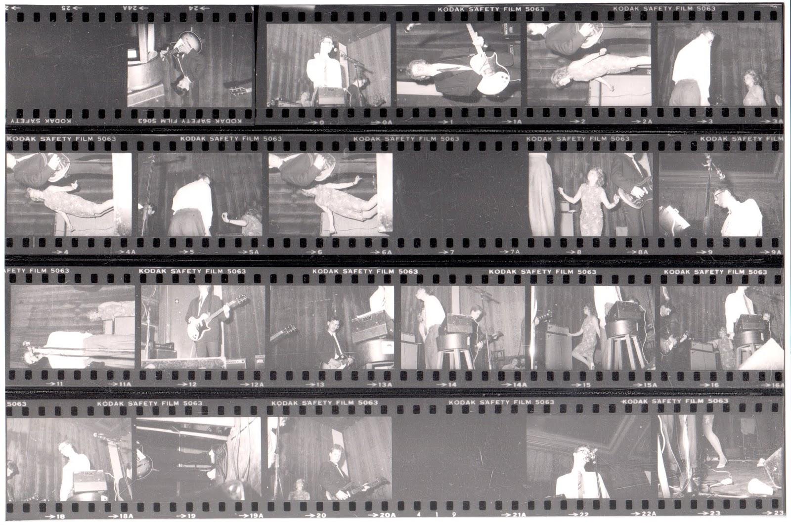 11 July 1979 - Paradiso, Amsterdam, Netherlands