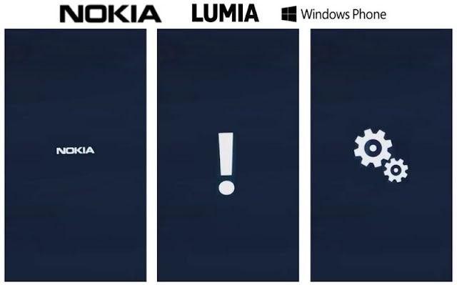 Lupa Password Screen Lock Nokia Lumia 520 Begini Cara Resetnya