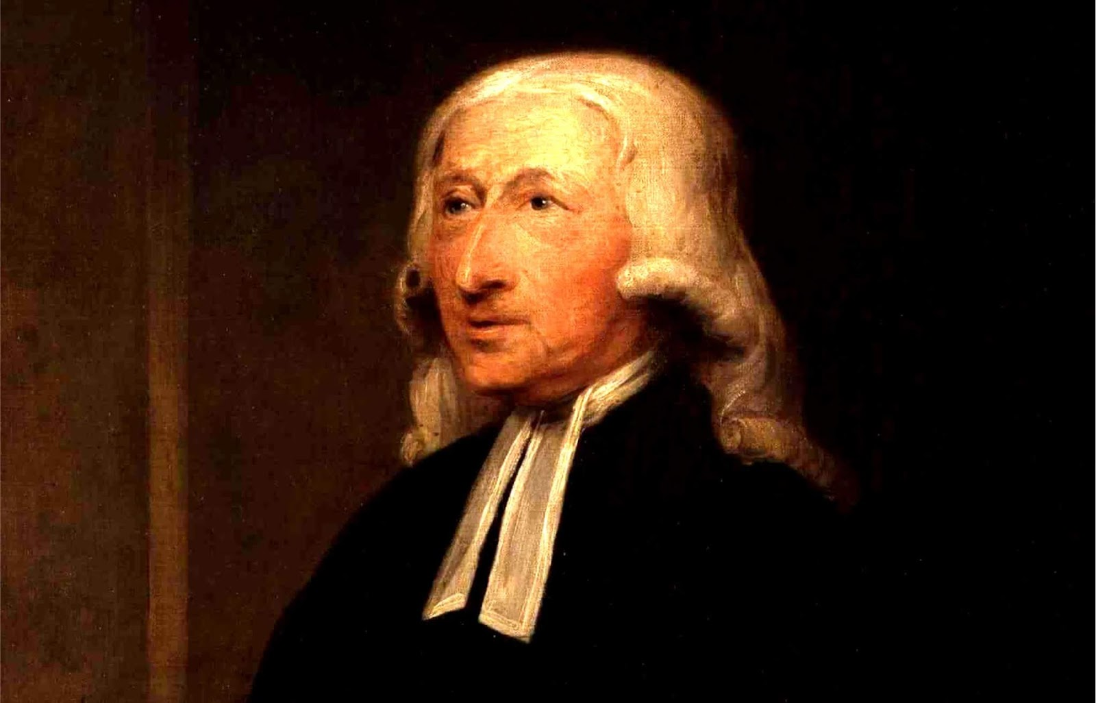 God's Generals - John Wesley and Methodism ... A Brand From The Burning (Part 1)