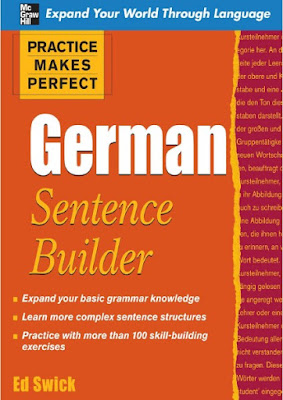 Download free ebook Practice Makes Perfect German Sentence Builder pdf