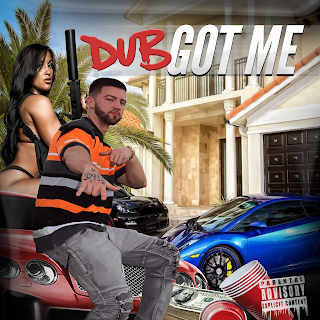 New Single, Dub, Dubz Dropz, Got Me, Polk County Hip Hop, Hip Hop Everything, Team Bigga Rankin, Promo Vatican,