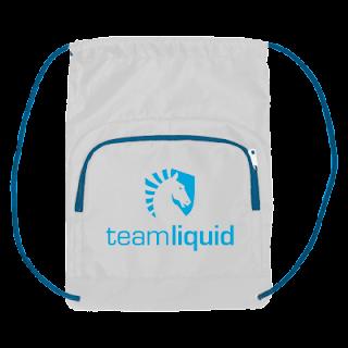 Tas Gaming Bag Swag Team Liquid