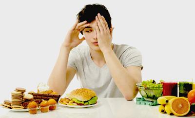 Inilah Jenis Makanan Yang Menyebabkan Jerawat Yang Harus Dihindari