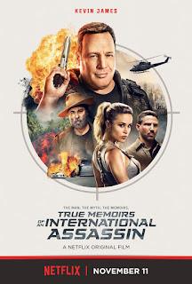 Watch True Memoirs of an International Assassin (2016) movie free online