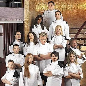 hells kitchen season 3 contestants - Hells Kitchen Season 3