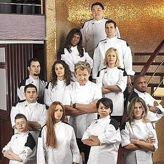 Hell's Kitchen Season 3 Contestants