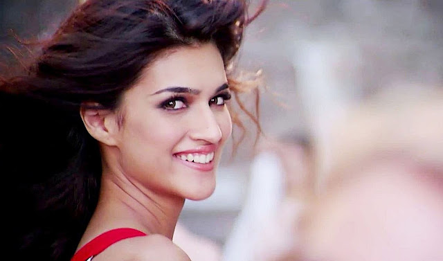 New Actress Kriti Sanon Latest HD Wallpapers – 4K Wallpapers