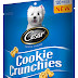 Big and Small Dogs Love Cesar Cookie Crunchies
