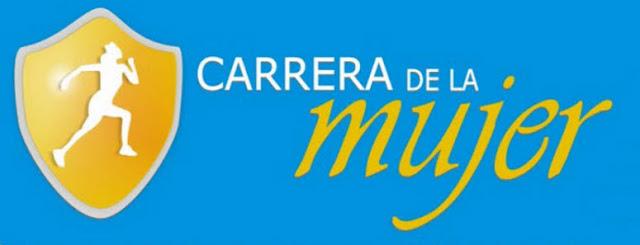 5k Carrera de la mujer en Las Piedras (Canelones, 15/abr/2017)