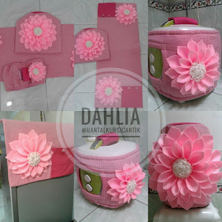 home set cantik