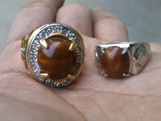 batu cincin kokka