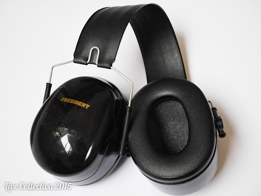 Review of 3M Peltor Earmuffs: Quest for Silence in Singapore