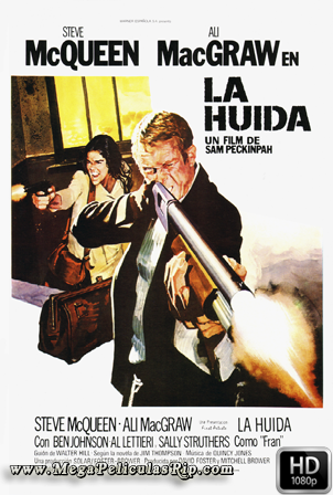 La Huida [1080p] [Latino-Ingles] [MEGA]