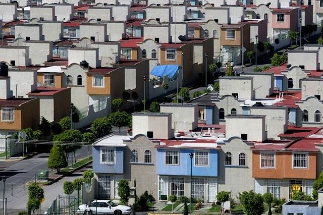 Siete mil viviendas INFONAVIT abandonadas en Puebla