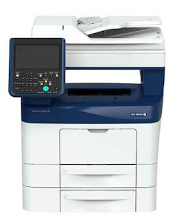 Fuji Xerox DocuPrint M465AP Driver Download
