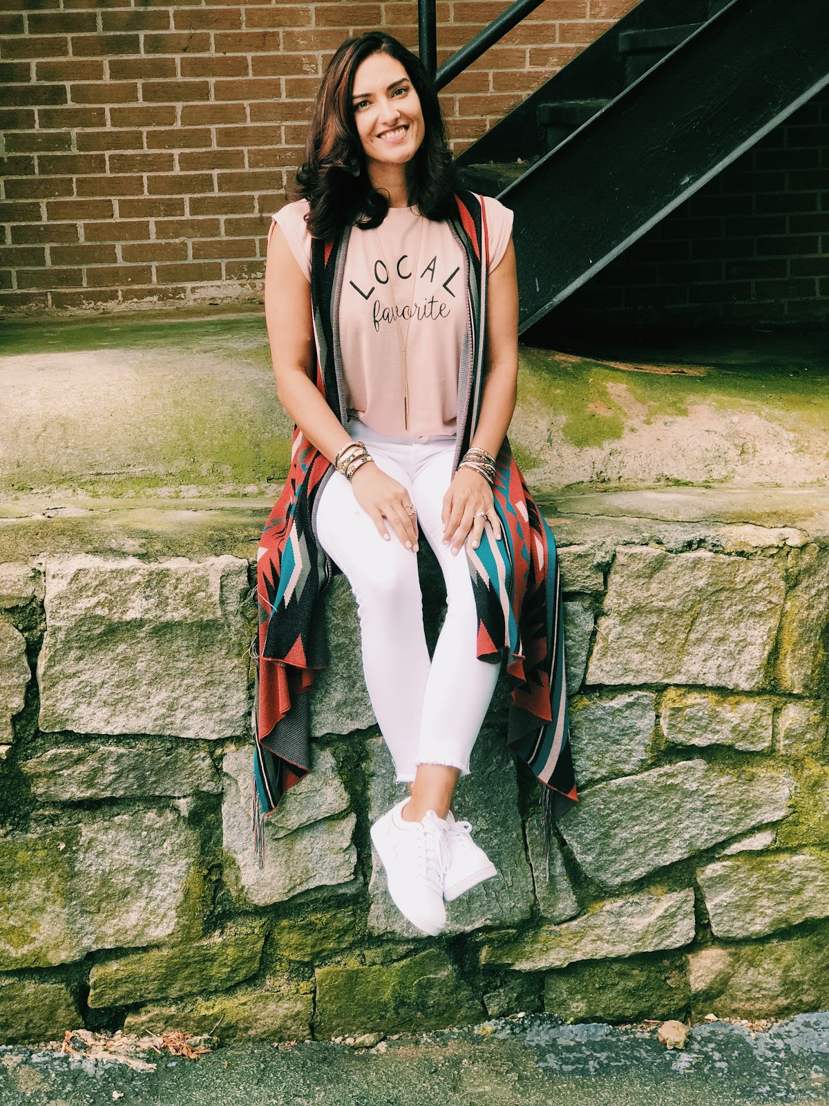 Boho Casual & The Jack of All Trades in Style & Beauty