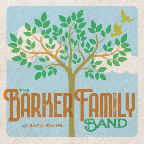 Sara Evans - The Barker Family Band - EP [iTunes Plus AAC M4A]