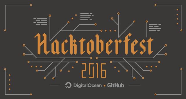 Hacktoberfest 2016