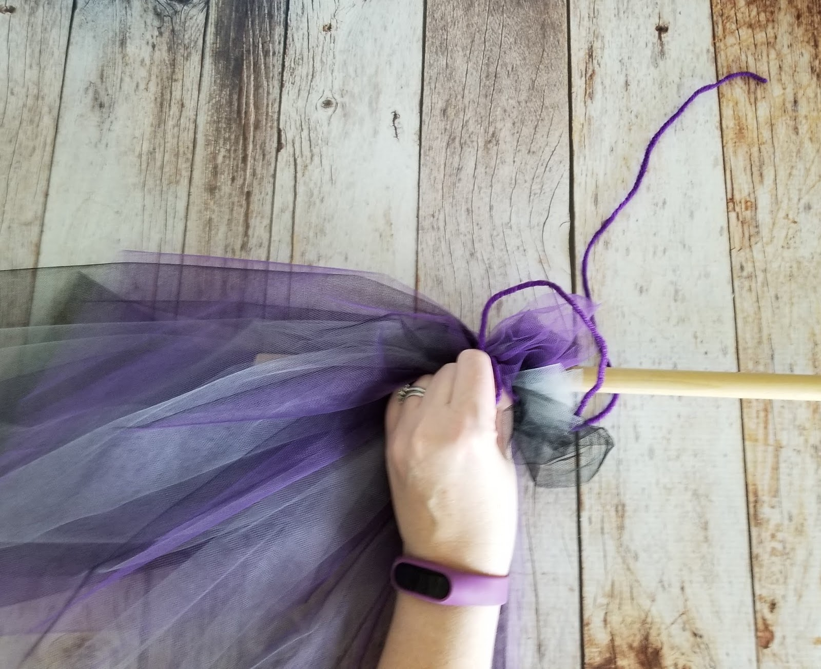 Make a Homemade Witch Costume   Sew Simple Home