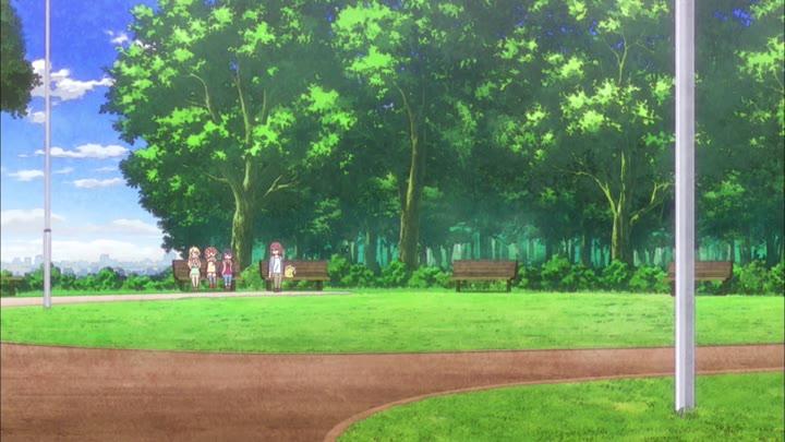 Assistir Watashi ni Tenshi ga Maiorita! - Episódio 06 Online