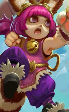 Hero Nana Mobile Legend