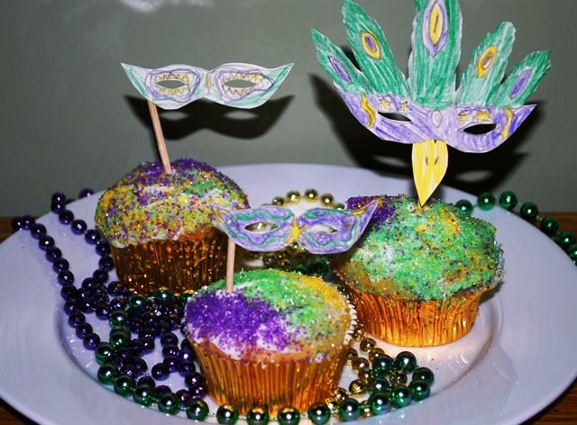 My Friends Are Good Cooks Decorating Ideas For Mardi Gras