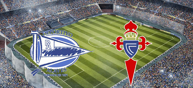 Alaves vs Celta Vigo Full Match & Highlights 3 February 2018