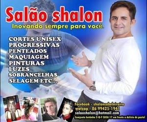 SALÃO SHALON