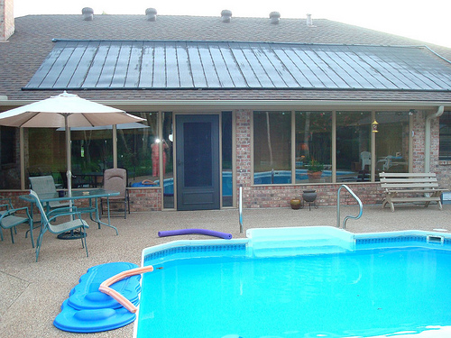 Solar Pool Heating Panels 2015