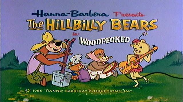 A Família Buscapé, desenho animado de Hanna & Barbera