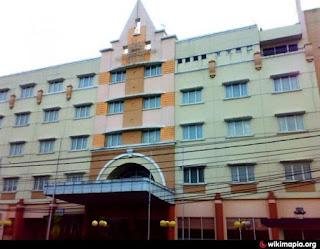 Hotel Nalendra Bandung, Hotel Bintang Tiga Dengan Harga Terjangkau Yang Ada Di Bandung