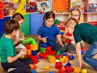 Tips Memilih Tempat Bermain Anak dengan Tepat
