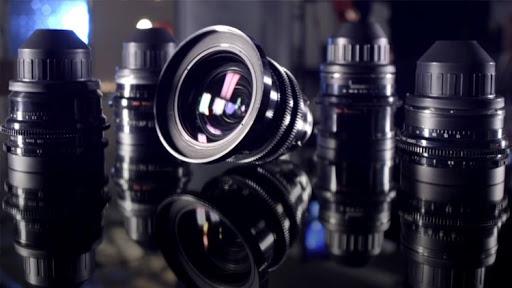 Filmmaking Database: Cinema Camera Lenses Masterclass Udemy Coupon