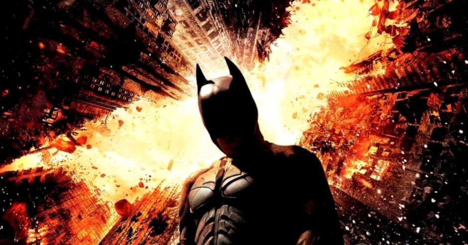 Can you imagine if the Nolan trilogy was among the DCEU versions of DC Comics movies?