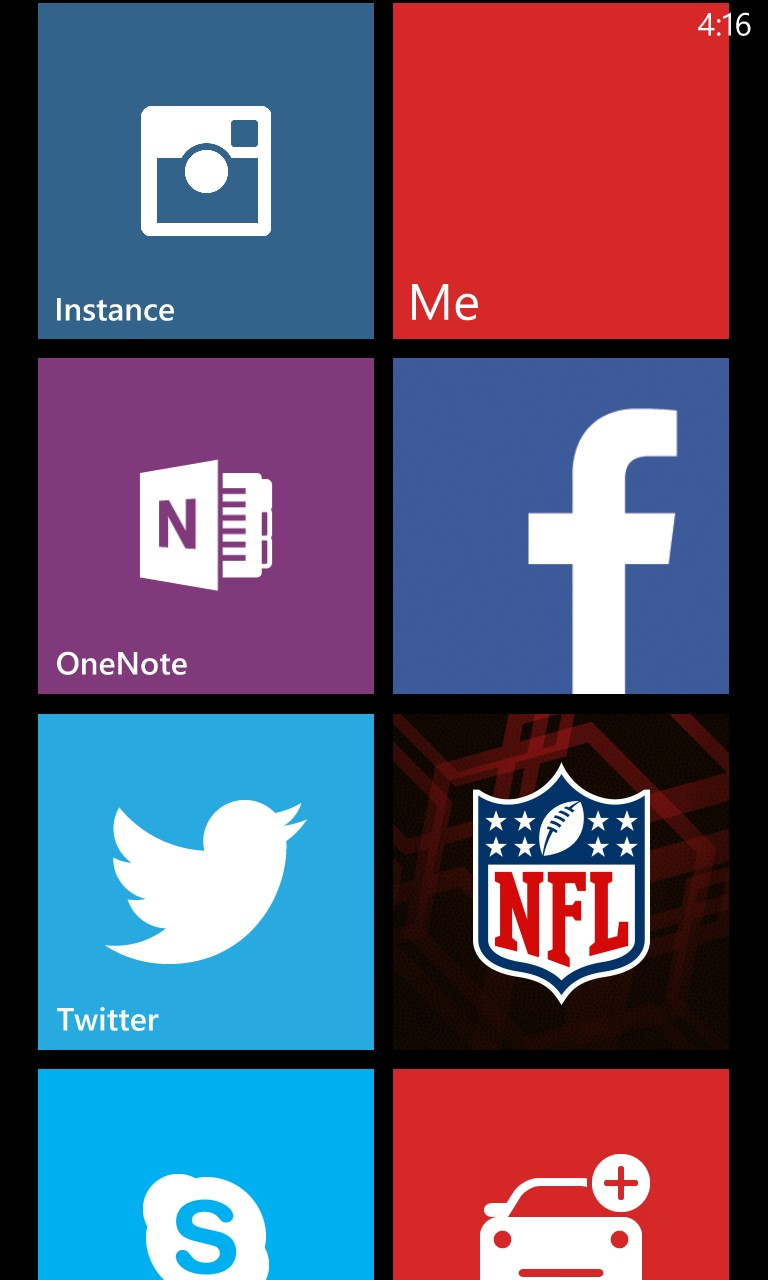 Top 5 Apps For Windows Phone