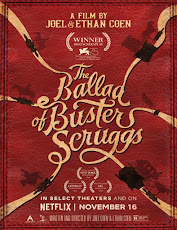 pelicula la balada de scruggs buster (the ballad of buster scruggs)