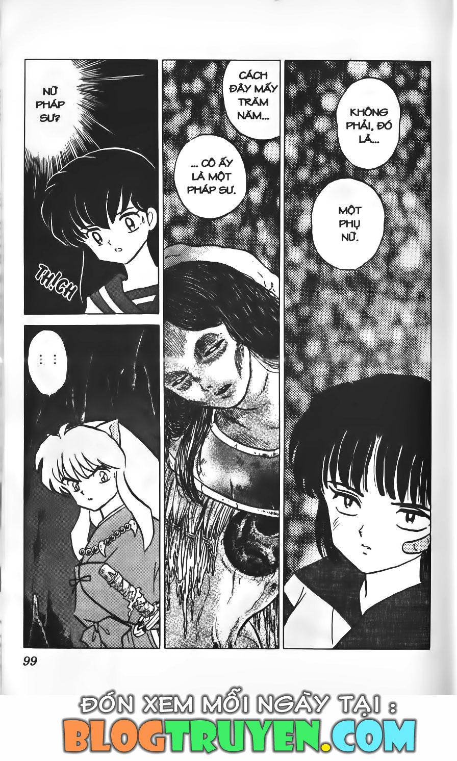 Inuyasha vol 10.6 trang 6