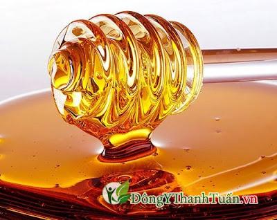 Cách chữa viêm lợi hiệu quả với mật ong