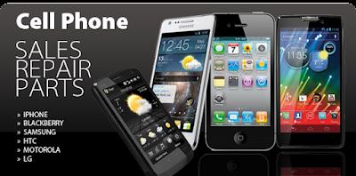 cell phone repair stores in trinidad