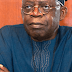 Former President Goodluck Jonathan Won Gold Medal In Corruption - Bola Tinubu