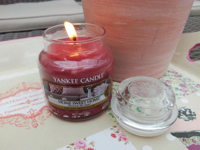 Home Sweet Home de Yankee Candle