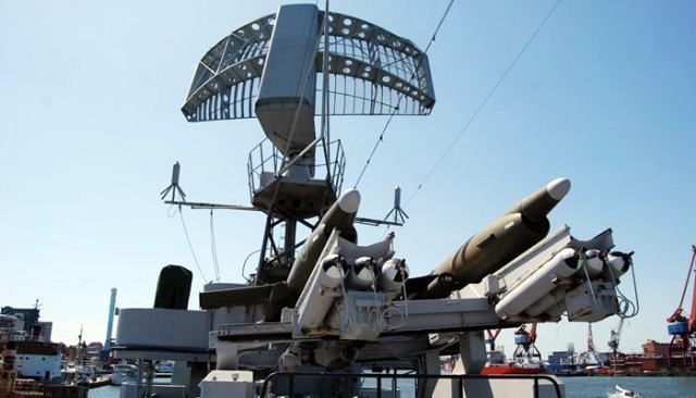 5. RBS-15 MK3, Rudal Hebat Untuk Kapal Cepat Rudal