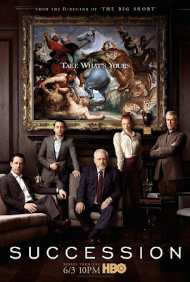 Succession HBO