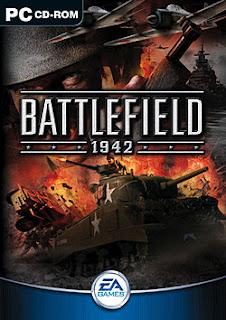 Battlefield 1942 CD Key