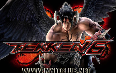 Tekken 6 Game Download Free For Pc | MYITCLUB