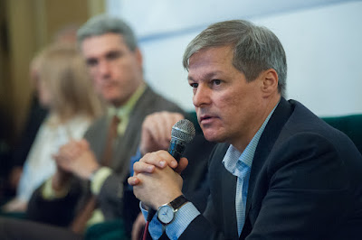 Dacian Cioloș, Románia, Soros György, parlamenti választások, exclusiv24.ro