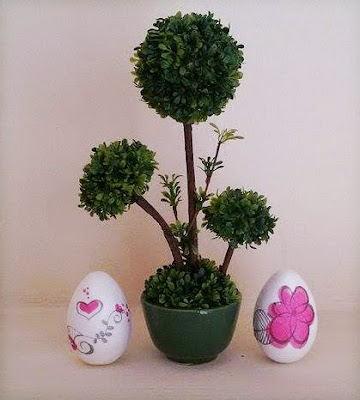 decoupage-easter-eggs