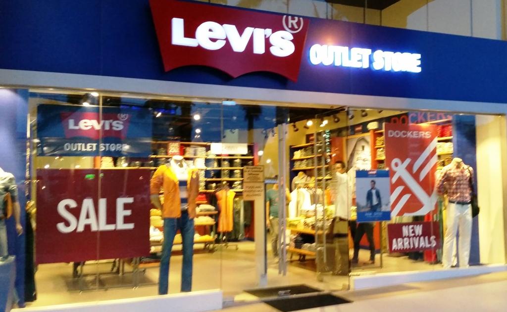 Manila Shopper  Outlet Shopping (again) at Paseo de Sta. Rosa 57b40d744